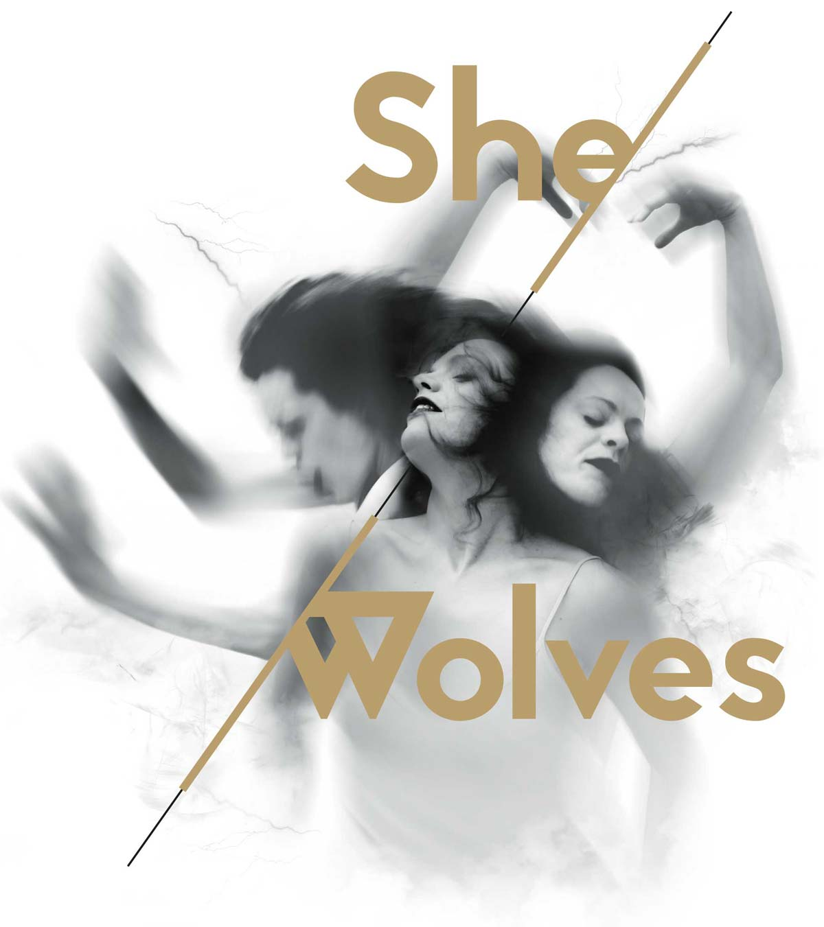She-Wolves Project – dance, theatre and history production created and performed by Laura Careless, based BBC series and book by historian Helen Castor